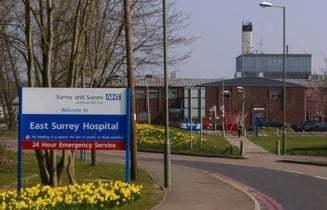 eastsurreyhospital