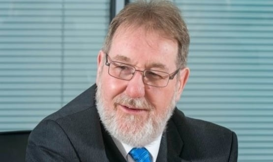 Emis chief executive Chris Spencer to retire
