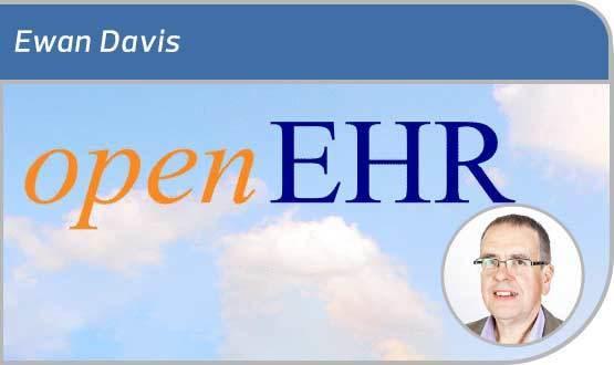 Ewan Davis: the content challenge