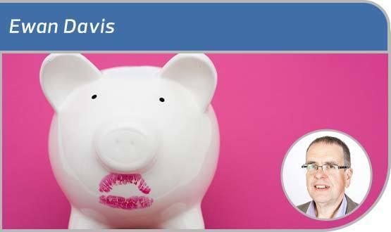 Ewan Davis: Putting lipstick on a pig