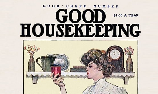 Enter the CCG: on good housekeeping