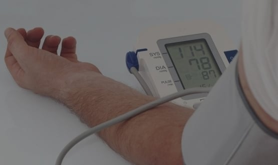 Heart failure patients in Norfolk use self-testing tech