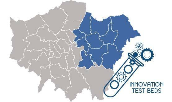 EAST London pilots technologies to support older people