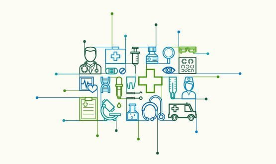 Four new integrated care systems announced by NHS England