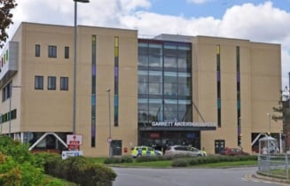 Ipswich sticks with Agfa for PACS