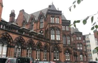 Leeds pathology IT crash into third week without resolution