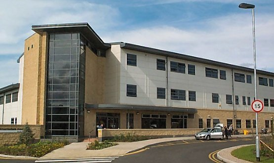 Leeds Teaching Hospitals celebrates triple Imprivata go-live