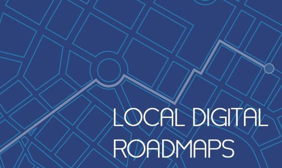 digital roadmaps weak on how review