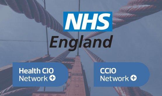 NHS England backs IT leader networks