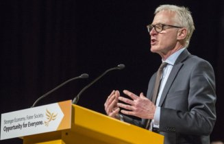 Digital Health interview: Norman Lamb