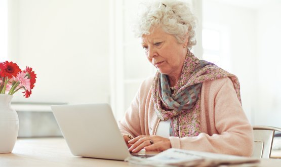 InHealthcare lends tech to fall prevention initiative in East Midlands