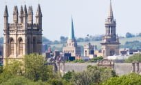 Oxford develops e-observations system