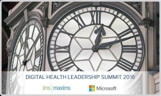 Leadership summit: full steam ahead?