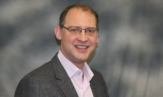 New joint data chief at CQC and NHS Improvement