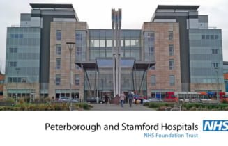 Peterborough and Stamford Hospitals NHS Foundation Trust