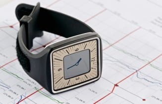 Wearable Parkinson's system gets CE marking