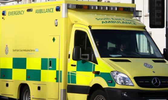 iPads rolled out to ambulance staff in South East Coast
