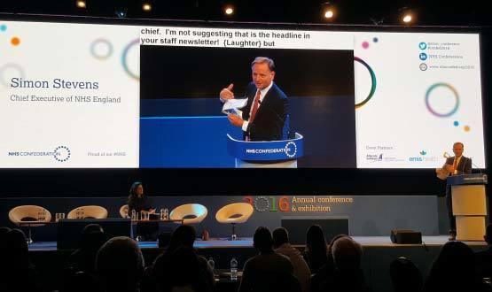 Stevens announces med tech winners and mobile ECG funding