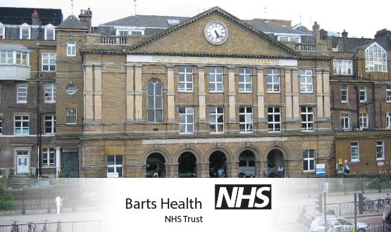 London hospitals in UK-first health data exchange