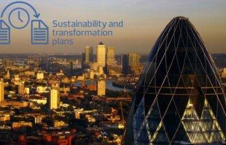 £300 million needed for London NHS digital investment – STPs