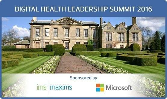 Minister to give keynote at digital health summit