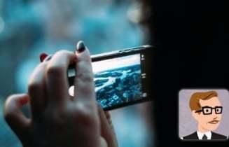 Tom's digital disruptors: mobile video consultations