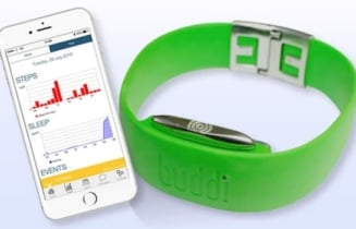 Wearable and app in trial to prevent diabetes