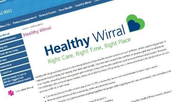 Wirral brings Cerner population management to UK