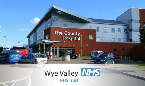 Wye Valley second trust for openMaxims