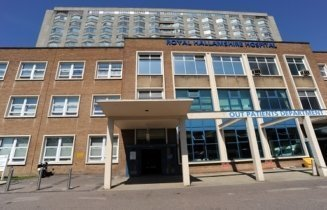 Sheffield Hospitals