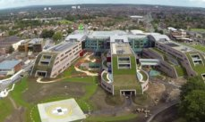 Alder Hey Children's Hospital frees up time to care