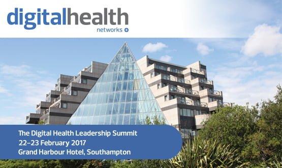 The Digital Health Leadership Summit 2017