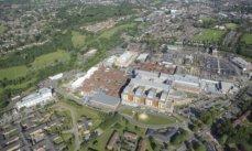 North Midlands deploys Medway EPR