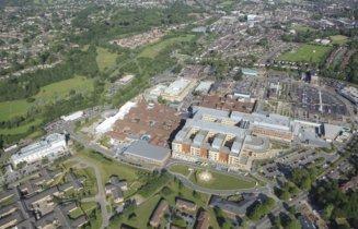 royal_stoke_hospital_North_Midlands_NHS_Trust
