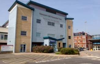 Stockport NHS Foundation Trust develops AKI alert