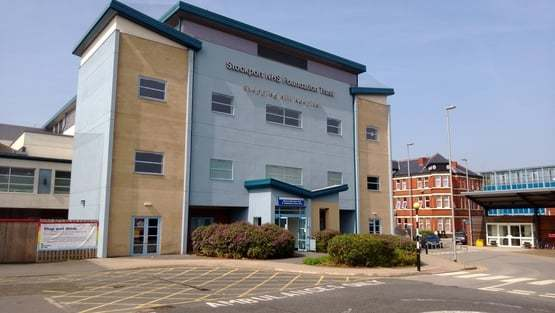 Stockport in-house AKI alert system improve patient care