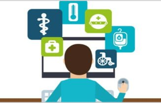NHS app library to be launched this month