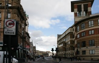 Islington High Street. Source: WikiCommons