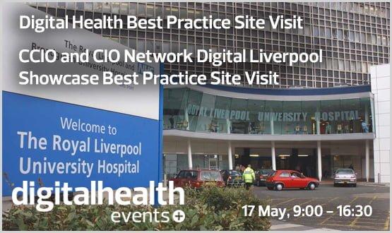 Liverpool Best Practice Site Visit