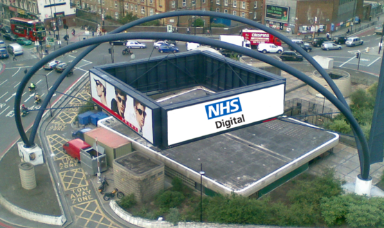 NHS Digital to move HQ to Silicon Roundabout