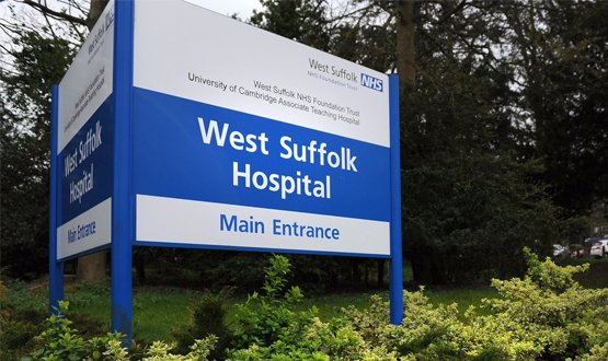 West Suffolk identifies data errors in discharge summaries