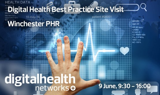 Winchester PHR Best Practice Site Visit