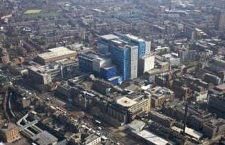 The Royal London Hospital barts health