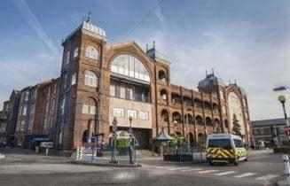 Whipps Cross Hospital Barts Health NHS Trust
