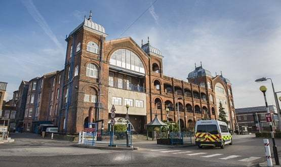 Whipps Cross Hospital Barts Health NHS Trust