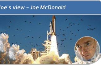 Joe's View cultural change