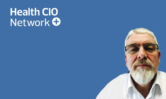 The CIO interview: Luke Readman, Waltham Forest, Newham and Tower Hamlets CCGs