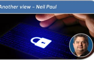 Neil Paul Security