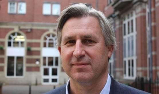 Professor David Hughes