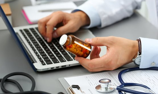 PRSB chair backs calls for accelerated roll out of e-prescribing